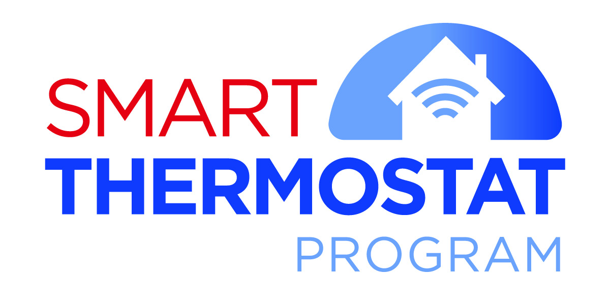 smart thermostat logo